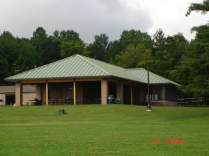 Picnicana facility